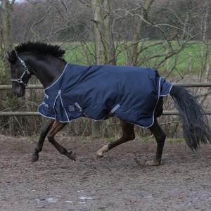 HorseGuard Weide/ Stalldecke 600D 300g