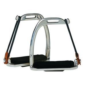 HorseGuard Sicherheitssteigbügel