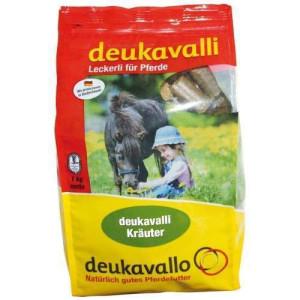 Deukavalli Kräuter 1 kg
