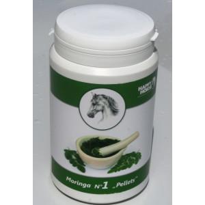 Happy Horse Moringa oleifera Pellet´s 750 g
