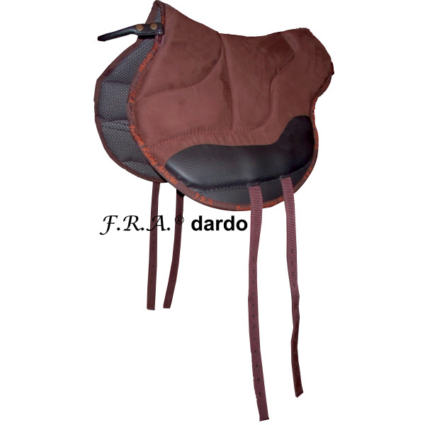 "F.R.A. Reitpad ""Dardo"""