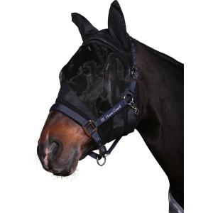 HorseGuard Insektenmaske mit Ohren UV