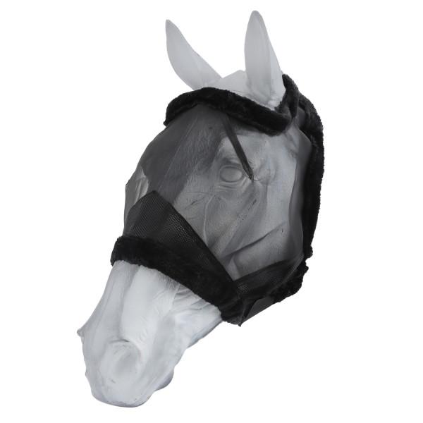 HorseGuard Insektenmaske gepolstert