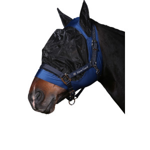 HorseGuard Insektenmaske mit Lycra