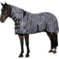 HorseGuard Insektendecke Zebra