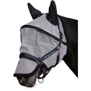 HorseGuard Insektenmaske mit Bügel
