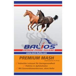 Balios Premium-Mash 15 kg