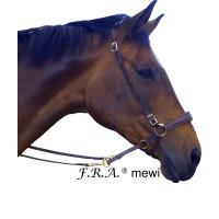 F.R.A. gebisslose Trense Mewi