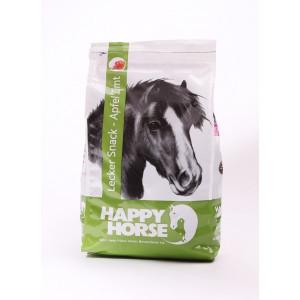 Happy Horse Leckersnack Apfel & Zimt 1 kg