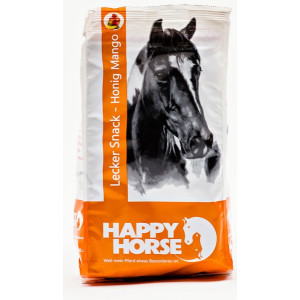 Happy Horse Leckersnack Honig & Mango 1 kg