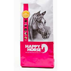 Happy Horse Basis Lieblings Pellet 14 kg