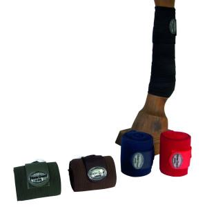 HorseGuard Combi Bandage 4er Set