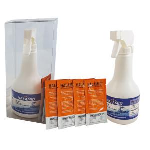 Happy Horse Halamid 4x500 ml Spray