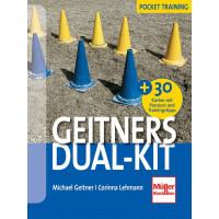 Geitners Dual-Kit + 30 Parcours und Trainings-Tipps (Karten)
