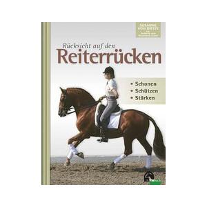 Rücksicht auf den Reiterrücken (Susanne von...
