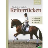 Rücksicht auf den Reiterrücken (Susanne von Dietze)