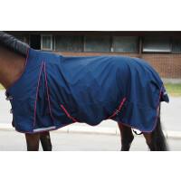 HorseGuard Flexi Decke High Neck 1680D 100g