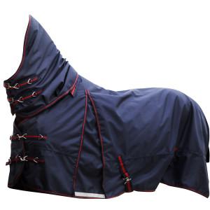 HorseGuard Flexi Decke D-A-N 1680D 100g