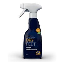 Cavalor Dry Feet Natural 250ml