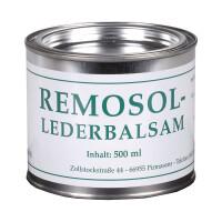 Remosol Lederbalsam 500ml