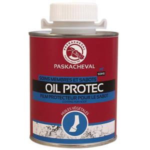 PaskaCheval Oil Protec 500ml Elastische Hufe