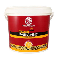 PaskaCheval Paskamine 5kg für Sportpferde