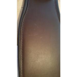SOMMER Sattelgurt Evolution / Spirit 80 cm Moro / Messing...