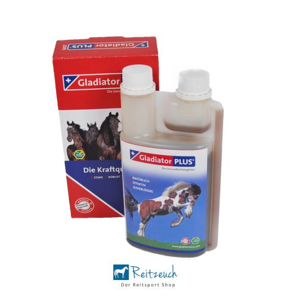 Gladiator Plus Pferd 500ml
