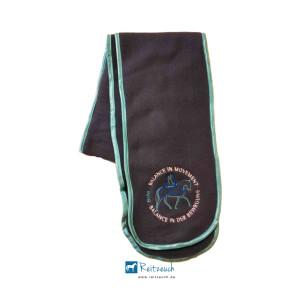 Susanne von Dietze-Pollak Balance Schal