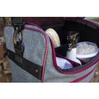 SOMÈH Compact Bag Putztasche