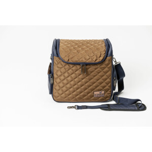 SOMÈH Connect Bag Putztasche mit USB-Port
