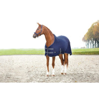 HorseGuard gesteppte Wolldecke