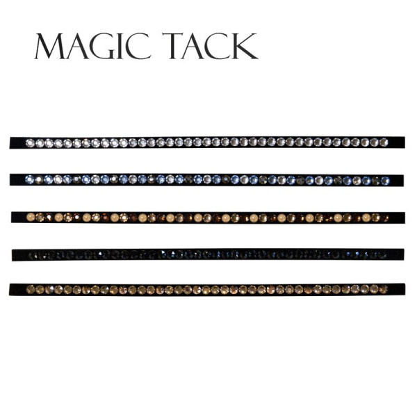 Magic Tack Inlay lang gerade