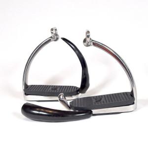 Safestyle Sicherheitssteigbügel mit Queraufhängung