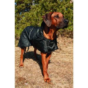 Back on Track ungefütterter Hundemantel Allwetter