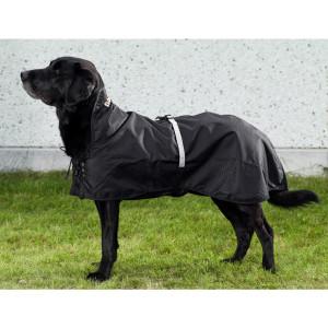 Back on Track gefütterter Hundemantel Allwetter