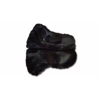 EDIX anpassbare Sattelunterlage Half Pad 8 Taschen