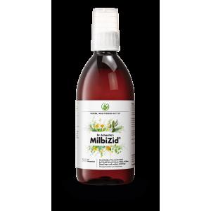 Dr. Schaette MilbiZid® Parasitenshampoo 500ml