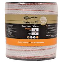 Gallagher TurboStar Breitband 40mm