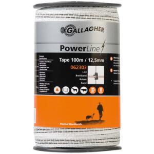 Gallagher PowerLine Breitband 12,5mm