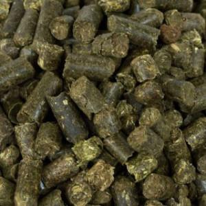 Mühldorfer Bio Heucobs 20 kg