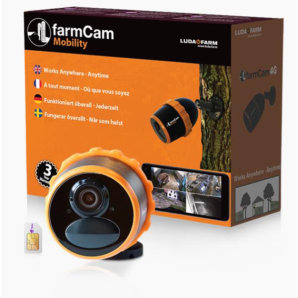 Luda FarmCam Mobility ohne Kabel