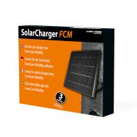 Luda SolarCharger FCM Solarmodul